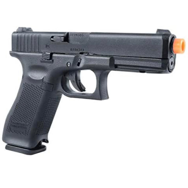 Umarex Glock 17 GEN5 - Gas Blowback - Black