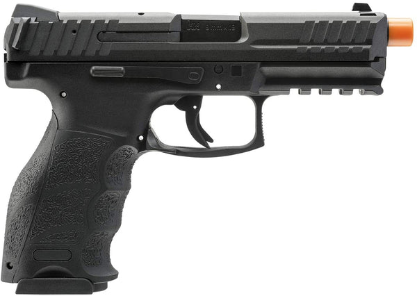 HK Heckler & Koch VP9 GBB Blowback 6mm BB Pistol Airsoft Gun, Black