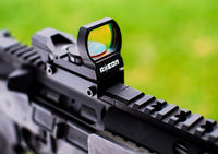 AXEON Elite Force 4-RS R47 Multi Reticle Reflex 2218637 Rail Mount Sight