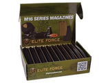 Elite Force M4/M16 140rd MID-CAPS 10pack Black