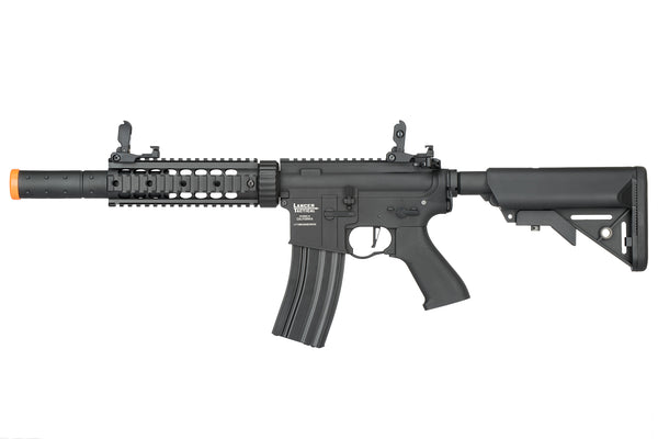 Lancer Tactical M4 SD Airsoft Rifle AEG, Gen 2