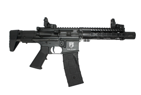 Tiberius FS PDW Semi Rifle