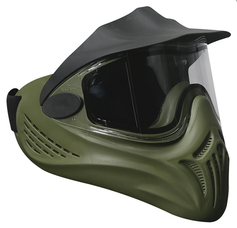 Helix Goggle Green