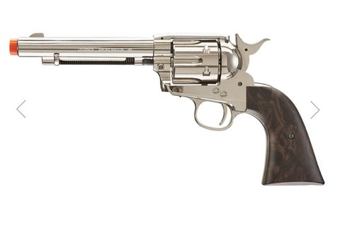 Legends Smoke Wagon Revolver