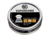 RWS Supderdome 0.22 Caliber Pellets