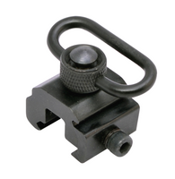 QD Swivel Push Button Sling Adapter