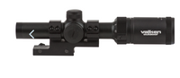 AR Scope 1-4X20 with Offset Mount