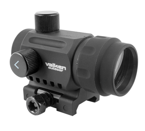 Optics - V Tactical Mini Red Dot Sight RDA20