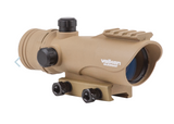 Optics - V Tactical Red Dot Sight RDA30