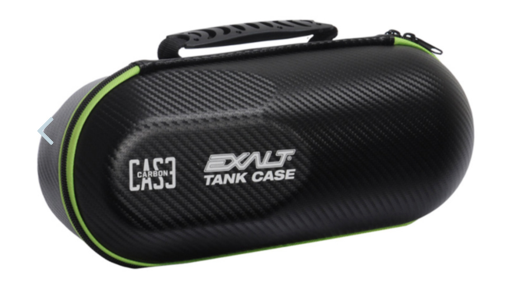 Tank Travel Case - Exalt Cover-fits 45-77ci Cylinders