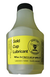 Gold Cup Oil Marker Lube