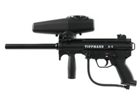 A-5 with Response Trigger .68 Caliber Paintball Marker