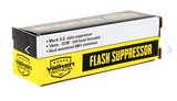 Accessory - Valken Tactical Mock Flash Suppressor (14mm CCW)