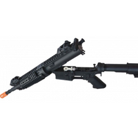 Tippmann Airsoft Rifle M4 CQB With TDC MOD