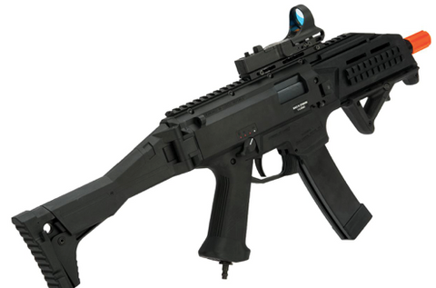 ASG CZ Scorpion EVO 3 A1 Rifle