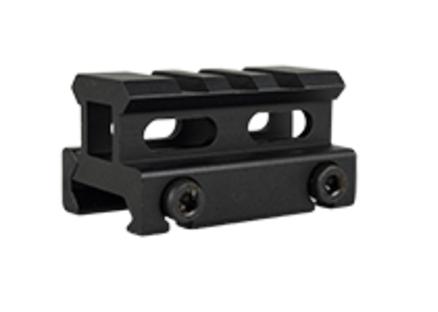"Rifle Accessory - V Tactical Mini Riser 3/4""-3 slots"