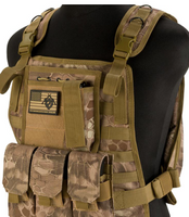 Avengers Tactical MOLLE Plate Carrier