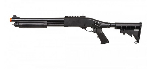 JAG Arms Scattergun Gas Shotgun