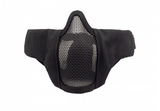 Bravo Airsoft Tactical Gear: V3 Strike Metal Mesh Face Mask