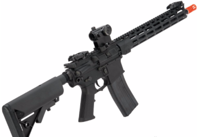Adaptive Armament PDW AEG