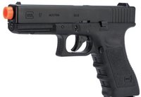 Elite Force Fully Licensed GLOCK 17 Gen.3 CO2 Blowback Airsoft Pistol