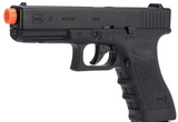 Elite Force Fully Licensed GLOCK 19 Gen.3 Gas Blowback Airsoft Pistol (Type Green Gas)