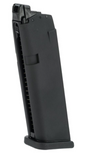 Elite Force 20rd Magazine for GLOCK Licensed G17 Airsoft GBB Pistols