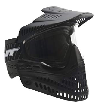 JT PROFLEX THERMAL PAINTBALL MASK