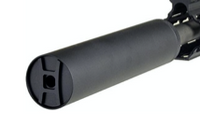 Madbull Airsoft Gemtech 300 Blackout Mock Suppressor