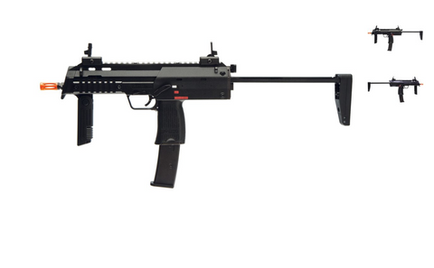 HK MP7 GAS BLOWBACK