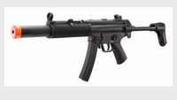 HK MP5 SD6 - 6MM - BLACK