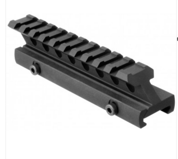 AR-15 HIGH RISER MOUNT - MEDIUM