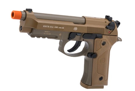 Beretta M92 A3 Co2 Powered Blowback Airsoft Pistol by Umarex - Semi / Full-Auto