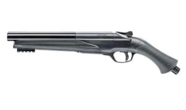 T4E first strike compatible double barreled shotgun by Elite Force