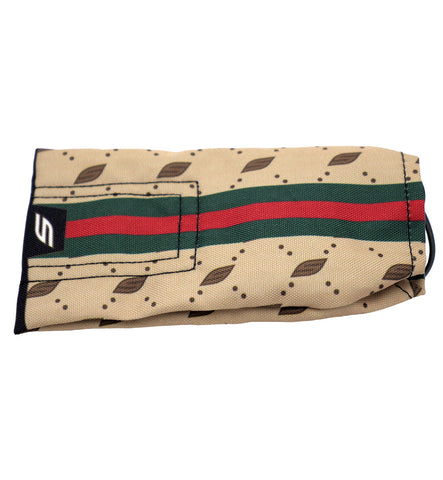Barrel Cover, Social Gucci