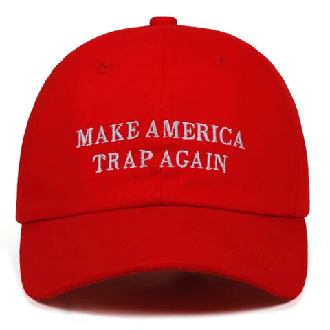 MAKE AMERICA TRAP AGAIN