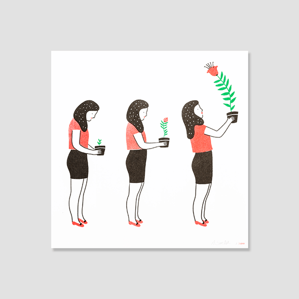 Agathe Sorlet<br>Patio