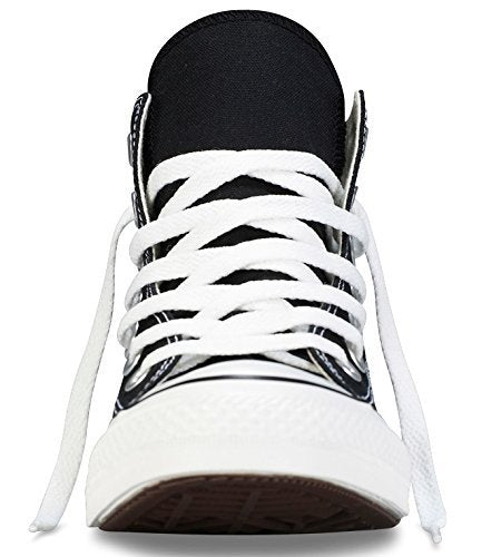 8b83fae35ae0 Converse Chuck Taylor All Star Classic High Top Sneakers - Black –   MilfLife Urban Apparel