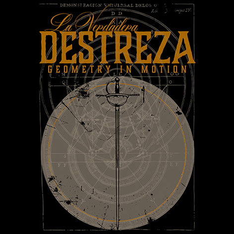 DESTREZA, geometry in motion. - Hematees