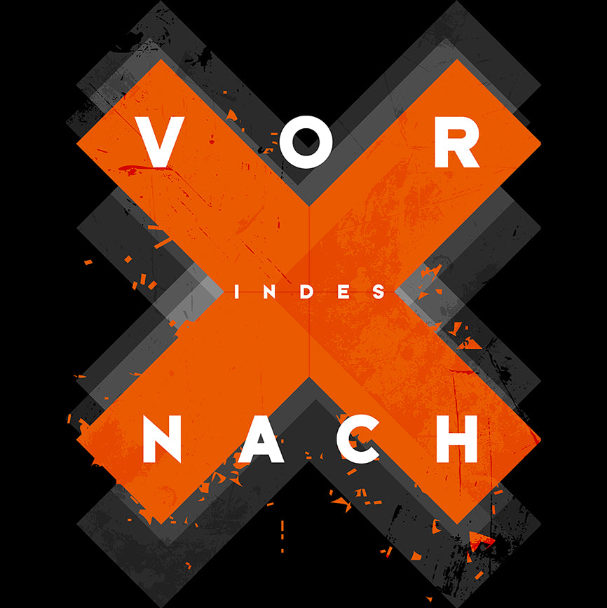 New for August: Vor, Indes, Nach. - Hematees
