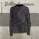 Women's Yellowhammer Taunton Longswords Rashguard