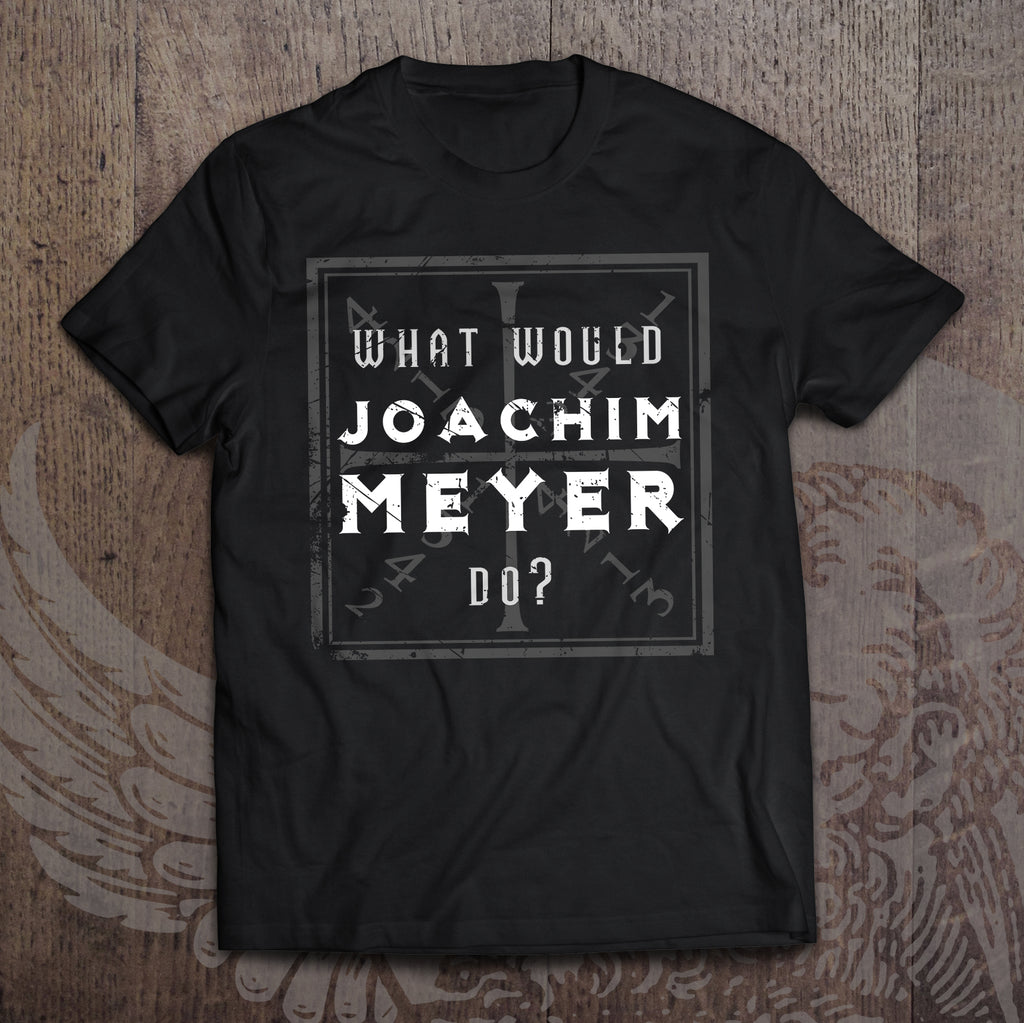 What would Joachim Meyer do? - Hematees