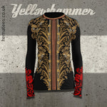 Women's Yellowhammer Hussar Rashguard