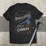 The Duellists: Joseph Conrad