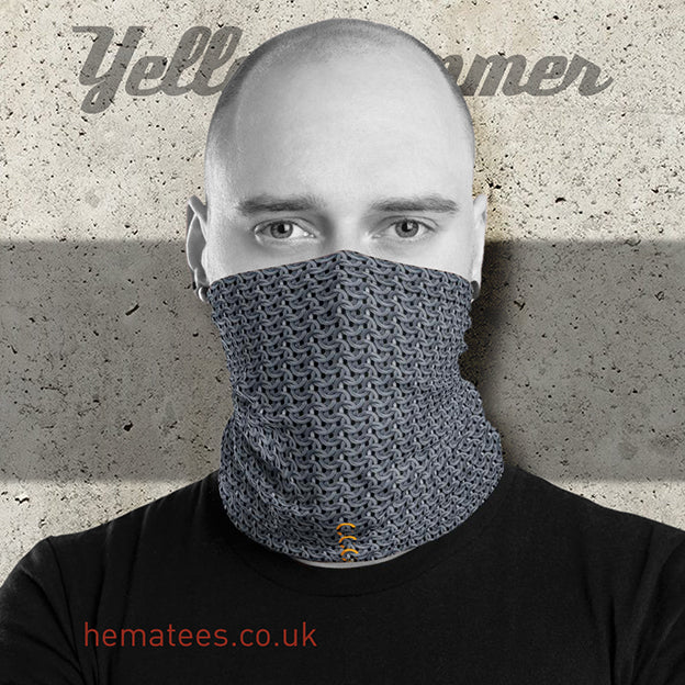 Yellowhammer Chain Mail Hemamorph