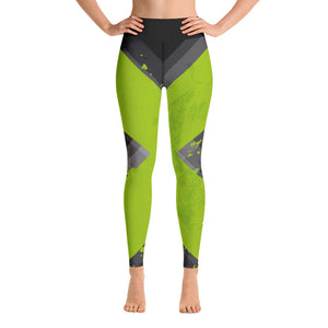 Women's Yellowhammer X leggings - Hematees