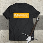 Yellowhammer secondskin bladewear logo