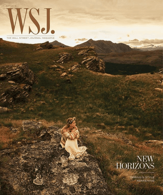 Culture & Couture | WSJ. Magazine, May 2019