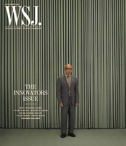 Darren Walker | WSJ. Magazine, Nov. 21, 2020