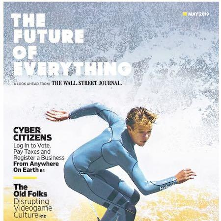 Future of Everything | Special Report, May 2019